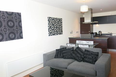 2 bedroom apartment to rent - Sherborne Street, Birmingham