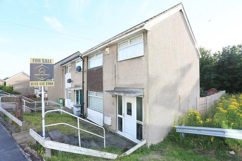 3 bedroom end of terrace house for sale - Bodmin Road, Leeds