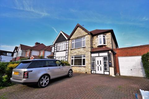 4 bedroom detached house for sale - Kingsway, Wembley