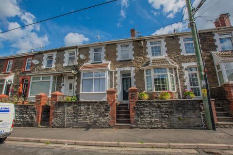 3 bedroom terraced house for sale - Telekebir Road, Hopkinstown, Pontypridd