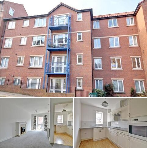 1 bedroom flat for sale - Claypath Court, Durham City, DH1
