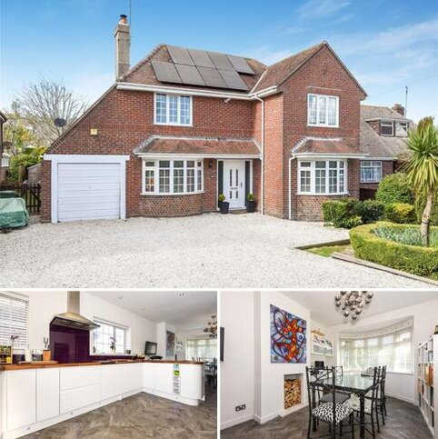 3 bedroom detached house for sale - Preston, Weymouth, Dorset