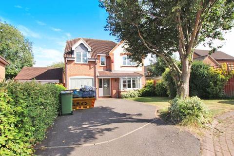 4 bedroom detached house to rent - Primrose Close, Healing