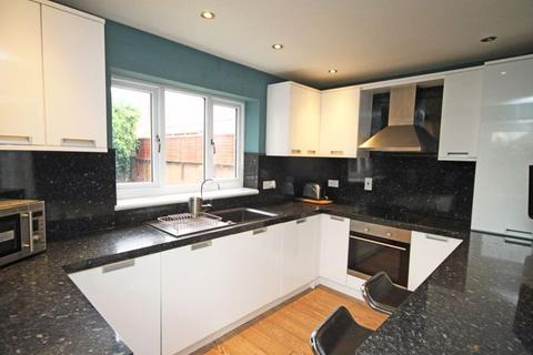 2 bedroom flat to rent - ISAACS HILL, CLEETHORPES