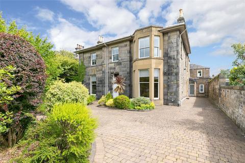 7 bedroom detached house for sale - Holly Lodge, York Road, Edinburgh