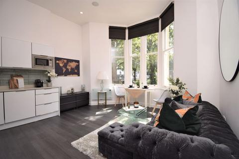 1 bedroom apartment for sale - Apartment 1, 4 Cathedral Road, Pontcanna, Cardiff CF11 9FH