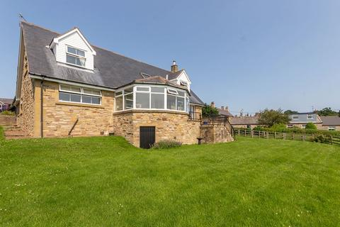 3 bedroom detached house for sale - Field House, Front Street, Glanton, Alnwick
