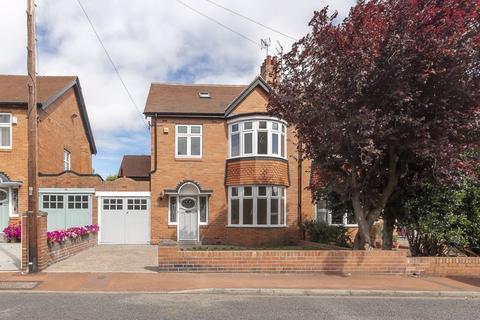 4 bedroom semi-detached house for sale - Rokeby Drive, Kenton, Newcastle upon Tyne