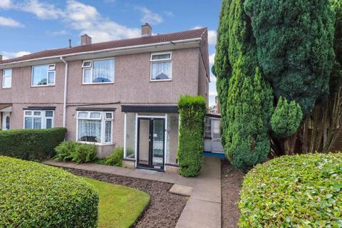 3 bedroom terraced house for sale - Chase Road, Bloxwich, Walsall