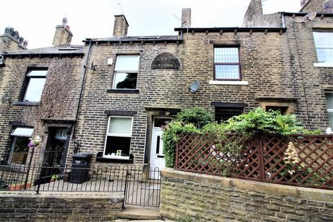 2 bedroom terraced house for sale - Rose Bank, Gainest, Halifax