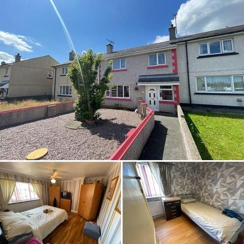 3 bedroom terraced house for sale - Newborough, Anglesey