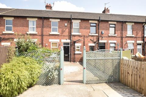 2 bedroom terraced house to rent - Cliffe Terrace, Micklefield, Leeds