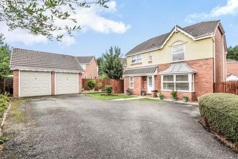4 bedroom detached house for sale - Camden Court, Runcorn
