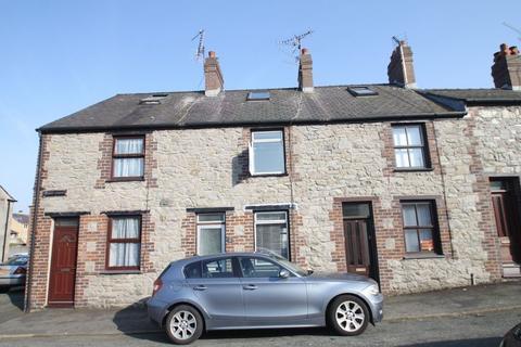 3 bedroom terraced house for sale - Bangor, Gwynedd