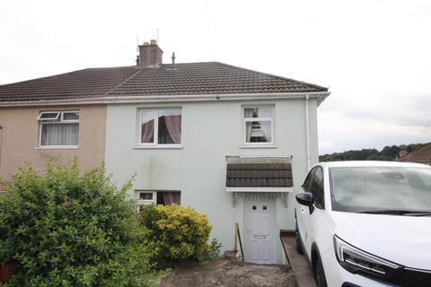 3 bedroom semi-detached house for sale - Marshfield Road, Pentwyn Crumlin, Newport, NP11