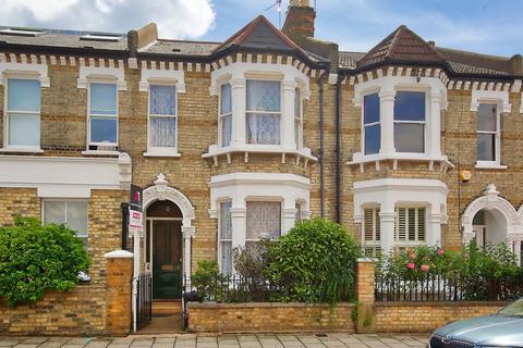 4 bedroom terraced house for sale - Roseneath Road, London, SW11