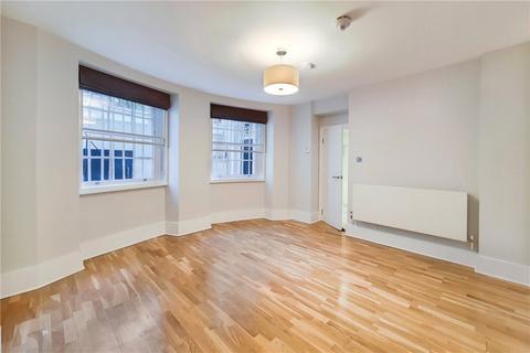 Studio to rent - Montagu Square, Marylebone, London, W1H