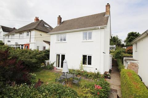 3 bedroom detached house for sale - Cradoc Road, Brecon, LD3