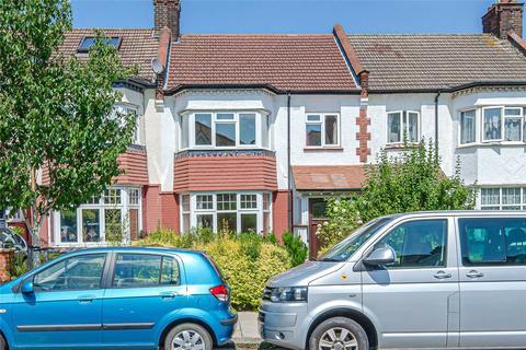3 bedroom terraced house for sale - Farrer Road, London, N8