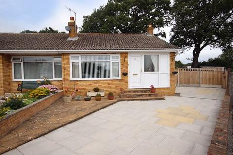 2 bedroom semi-detached bungalow for sale - Tir Estyn, Conwy