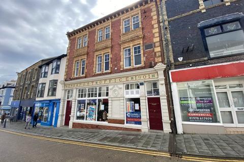 Property to rent - 8 Great Darkgate Street, Aberystwyth,
