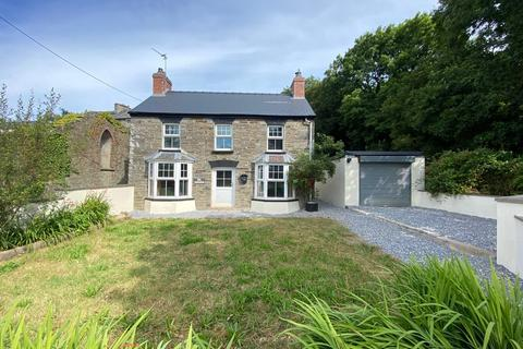 2 bedroom detached house for sale - Llechryd , Cardigan, SA43
