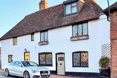 3 bedroom terraced house for sale - Lewes Road, Ditchling