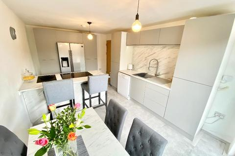 4 bedroom semi-detached house for sale - Johns Lane, Hirwaun, Aberdare, CF44 9TQ