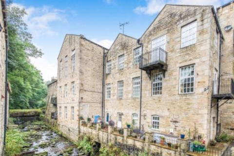 2 bedroom apartment for sale - Woodcote Fold, Goose Eye, Keighley, BD22