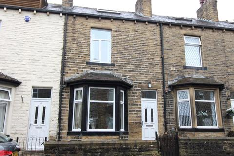 3 bedroom terraced house for sale - Mannville Grove, Keighley, BD22