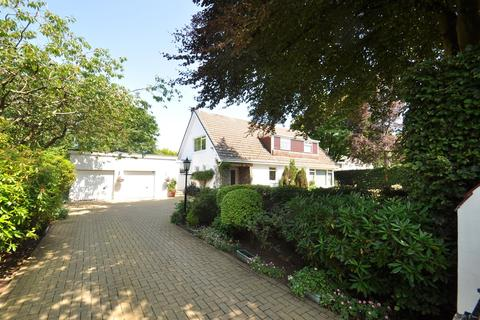 4 bedroom detached house for sale - Braehead Road, Thorntonhall, Glasgow, G74