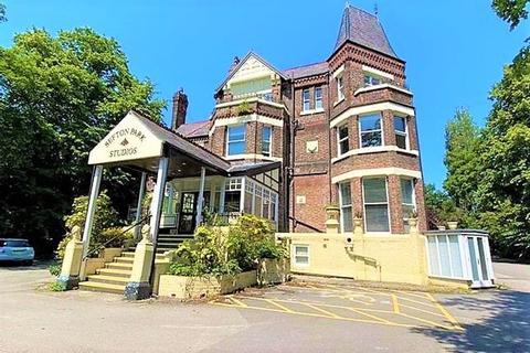 Studio for sale - 12 Sefton Park Studios, 4 Croxteth Drive, Liverpool