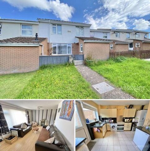 3 bedroom terraced house for sale - Pendennis Road, Torquay