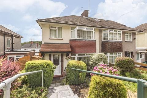 3 bedroom semi-detached house for sale - Glanwern Avenue, Newport - REF# 00015221