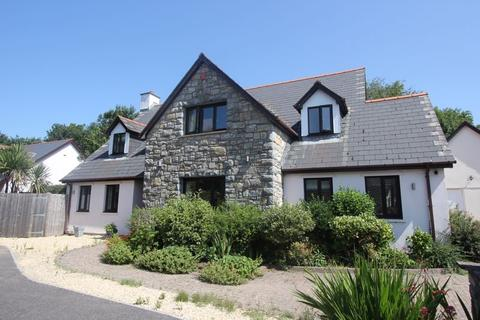 5 bedroom detached house for sale - Great House Meadow, Llantwit Major