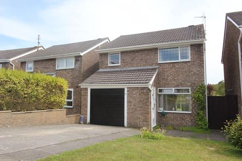 3 bedroom detached house for sale - Harding Close, Llantwit Major