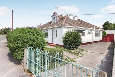 3 bedroom semi-detached bungalow for sale - Fairfield Rise, Llantwit Major