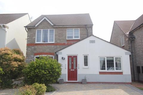 4 bedroom detached house for sale - Cwrt Syr Dafydd, Llantwit Major