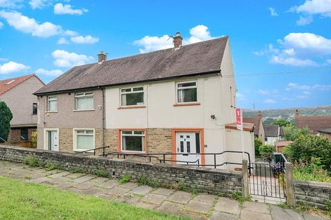 3 bedroom semi-detached house for sale - Lilac Grove, Shipley, BD18