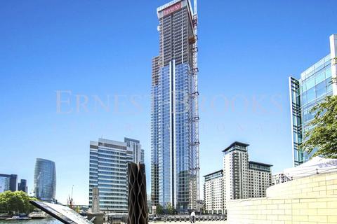 3 bedroom apartment for sale - Hampton Tower, South Quay Plaza, Canary Wharf, E14