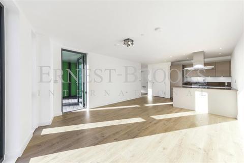1 bedroom apartment to rent - Roosevelt Tower, Williamsburg Plaza, Poplar, E14