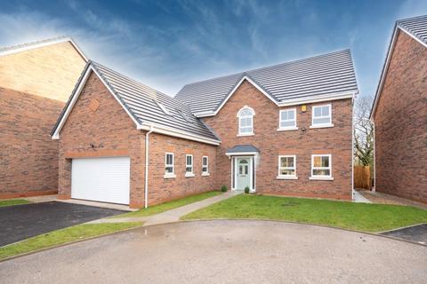 5 bedroom detached house for sale - Fossdale Moss, Off Cocker Lane, Leyland, PR26