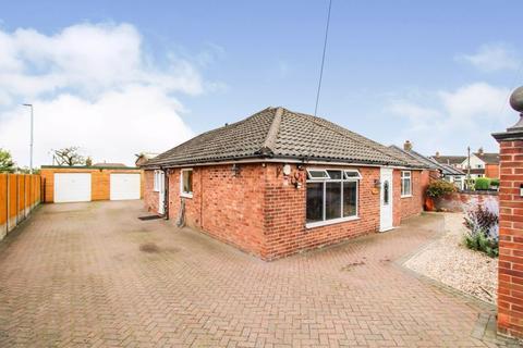 4 bedroom detached bungalow for sale - Lichfield Road, Talke, ST7