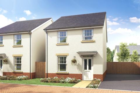 3 bedroom detached house for sale - The Gosford - Plot 112 at Clare Garden Village, Off Llantwit Major Road CF71