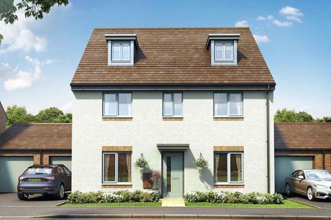 5 bedroom detached house for sale - The Garrton - Plot 166 at Aston Reach, 31 Lockheed Street HP22