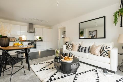 1 bedroom apartment for sale - The Chiltern Apartments - Plot 80 at Aston Reach, 31 Lockheed Street HP22