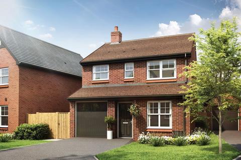 3 bedroom detached house for sale - The Aldenham - Plot 146 at Cherry Tree Park, Cherry Tree Park, Crewe Road CW2
