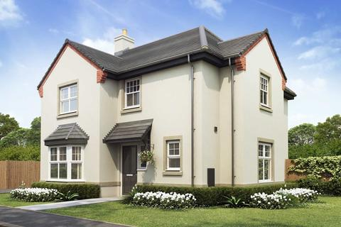 4 bedroom detached house for sale - The Chelford - Plot 4 at Tootle Green, Tootle Green, Dilworth Lane PR3