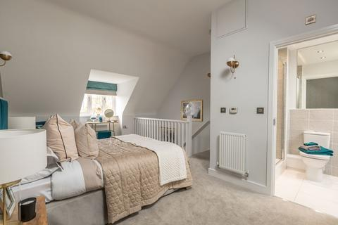 3 bedroom semi-detached house for sale - The Alton - Plot 209 at Wheat Fields at New Berry Vale, Martlet Way Off Glenton Green HP18