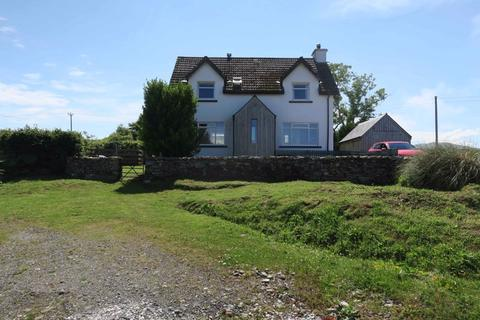 3 bedroom detached house for sale - Harrapool, Isle Of Skye